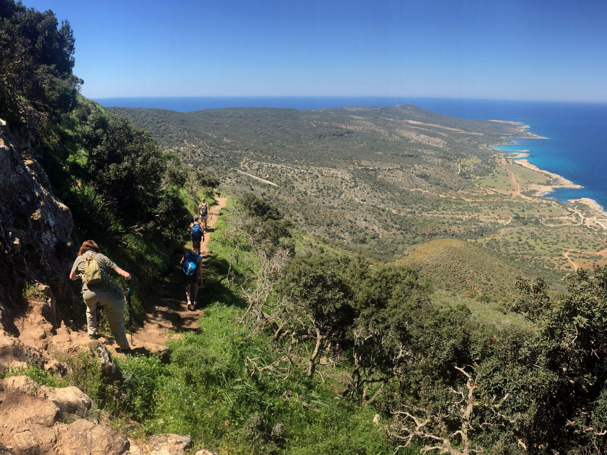 Akamas, Wandern, Wanderung, Aphrodite, trail, Mythologie, Zypern, Polis Chrysochous, Pafos, Paphos, Wandern auf Zypern,
