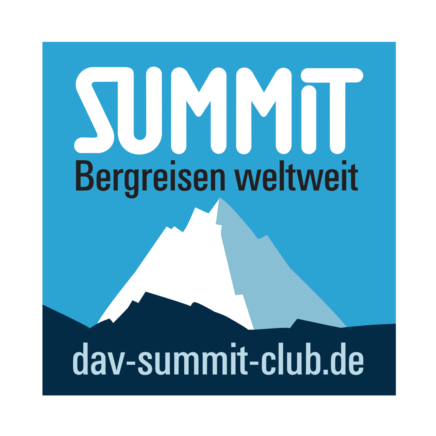 Deutscher Alpenverein, DAV, Wanderreisen, Wanderurlaub, Summit Club